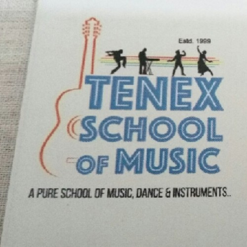 tenex school of music