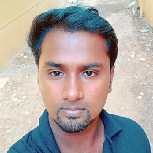Naresh Shankar