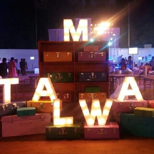 m talwar catering