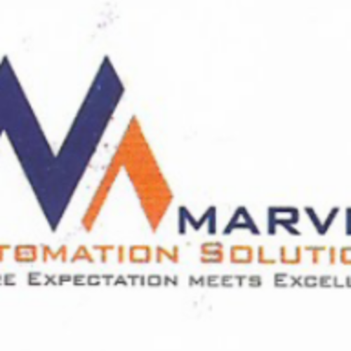 Marvel Automation solutions