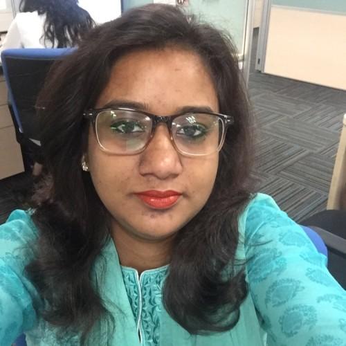 Hina Chauhan