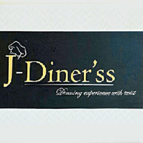 J-Diner'ss