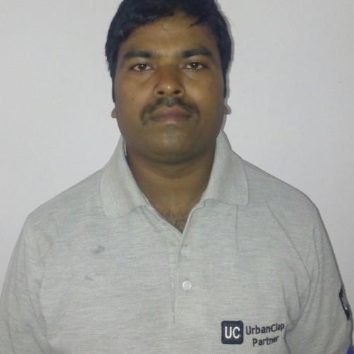 Venkatesha Murthy