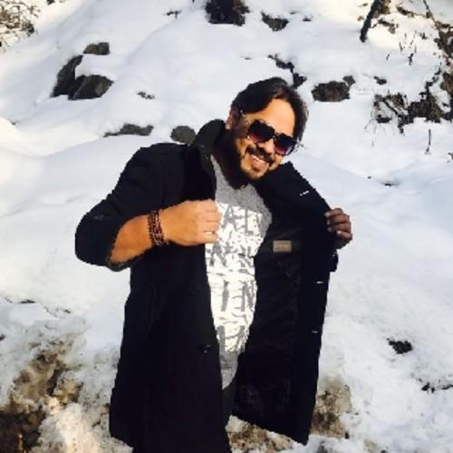 DJ Manoj
