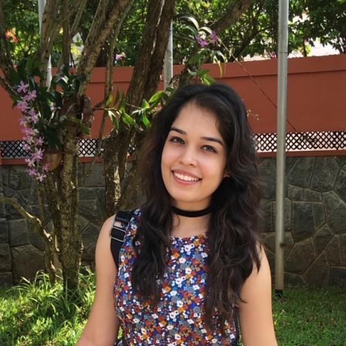 Shivani Thakkar