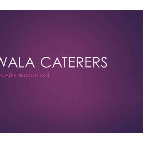 Falwala Caterer