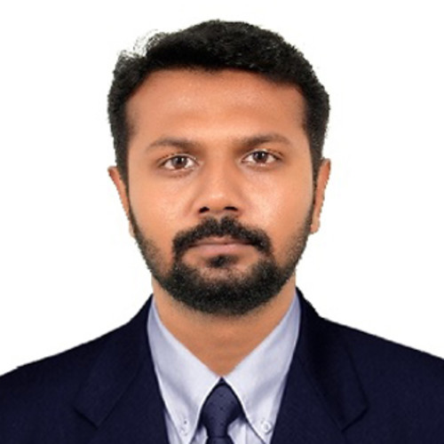Rajesh Pandian