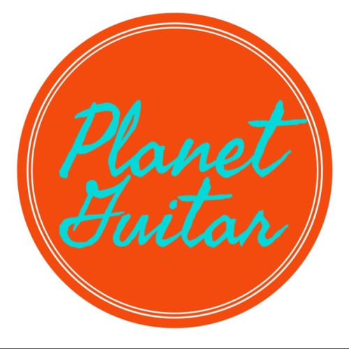 Planet Guitar