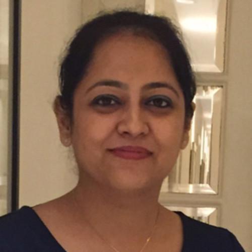 Dr. SHALINI Singhal