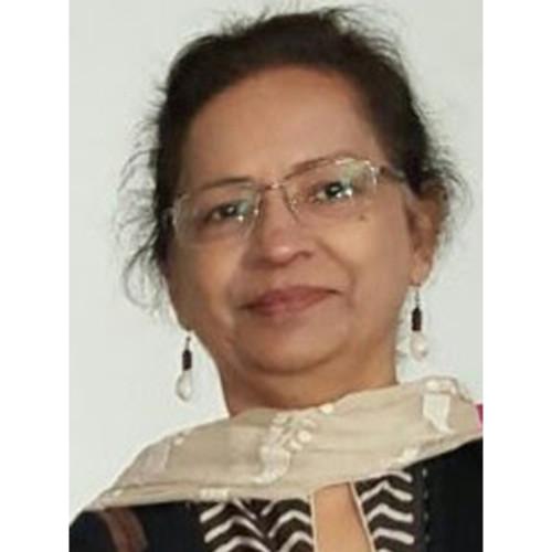 Asha Arvind