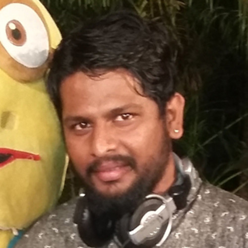 DJ Mihir
