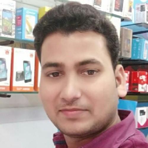 Pratosh Kumar