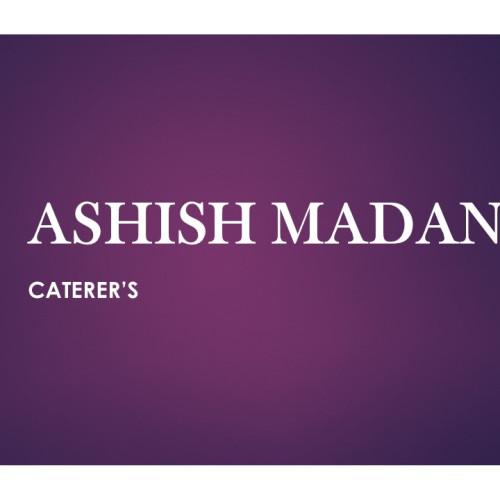 Ashish Madan