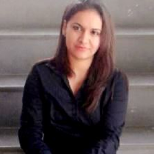 Poonam Dhyani