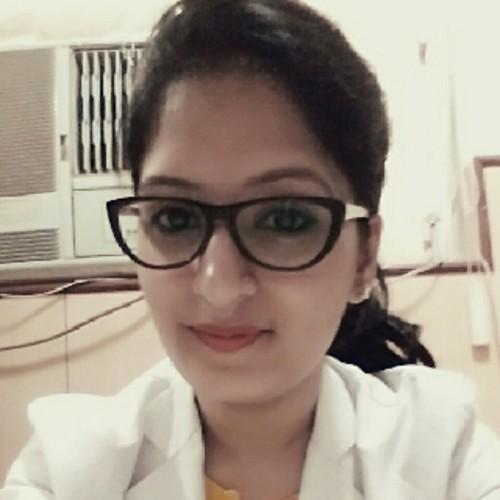 Dr Anjali Dutt