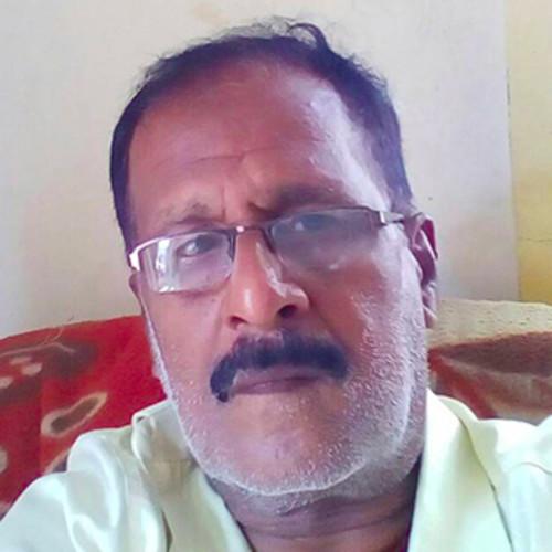 Thanjai Rajusrinivasan