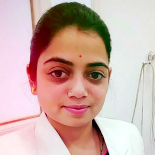 Dr. Anjali Sharma