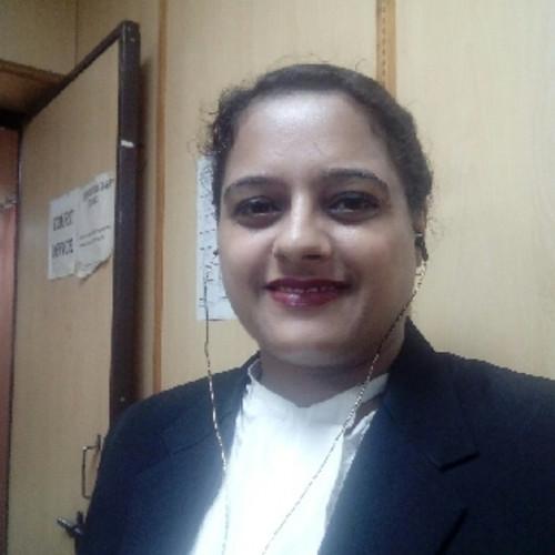 Advocate Gurpreet Kaur