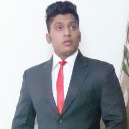 Raahil khan