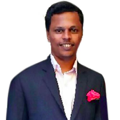 Mukund Manohar More