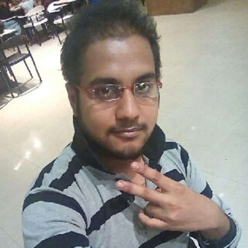 Santanu Guha Roy