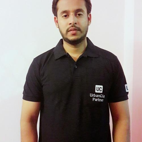 Mohammed Jaleel