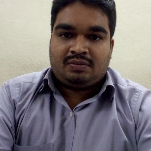 Srinivas Pasupuleti