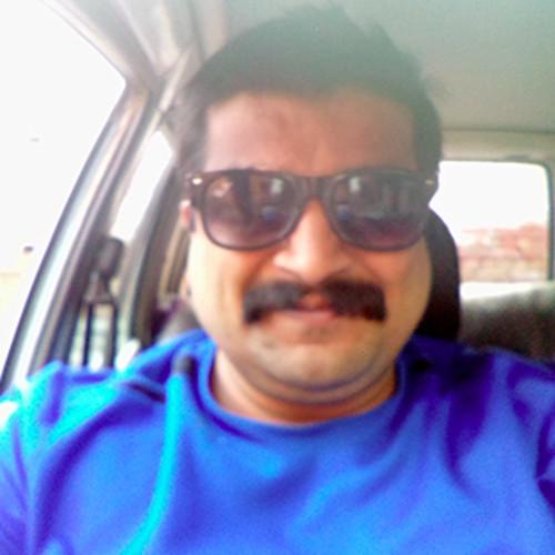 Nitin Nijhawan