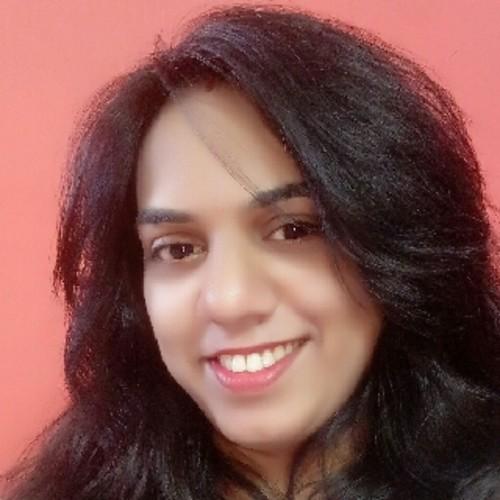 Neha Shrivas