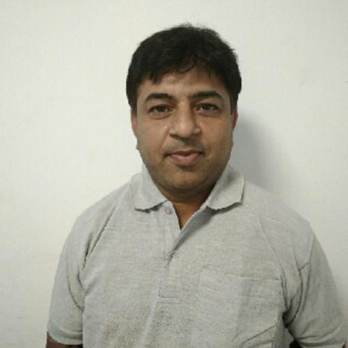 Mohd Shahzad Adil