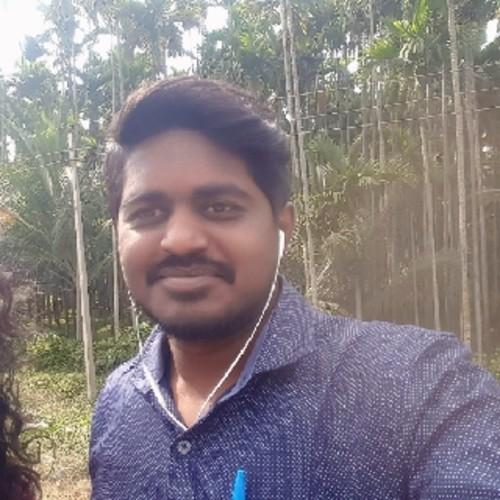 Raghavendra Y H