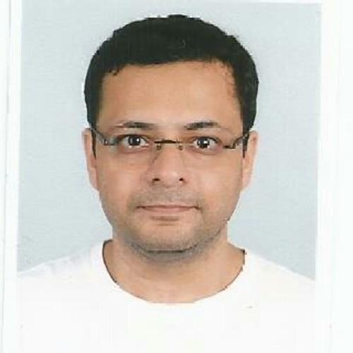 HARERAM BHASIN