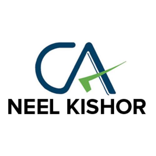 CA Neel Kishor Bhindi