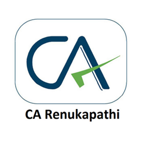 Renukapathi & Co Chartered Accountants