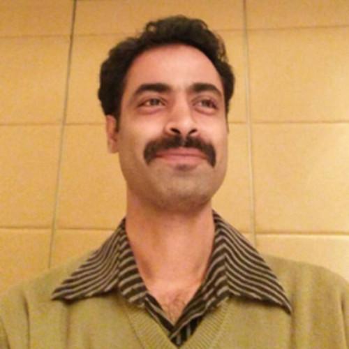 Susheel Kumar Vikram Hadli