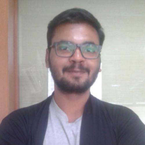 Mayur Prajapati