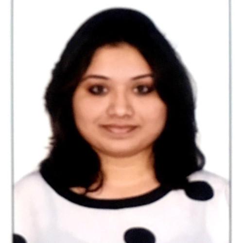 Nikhitha Bonthala