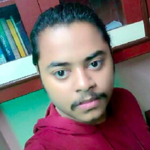 Deep Kumar Das