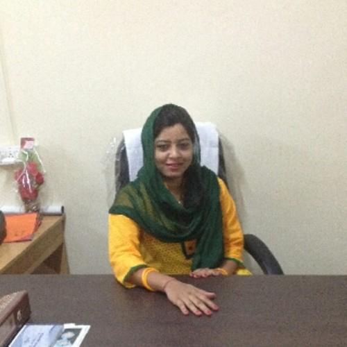 Dr. Anjli Solanki