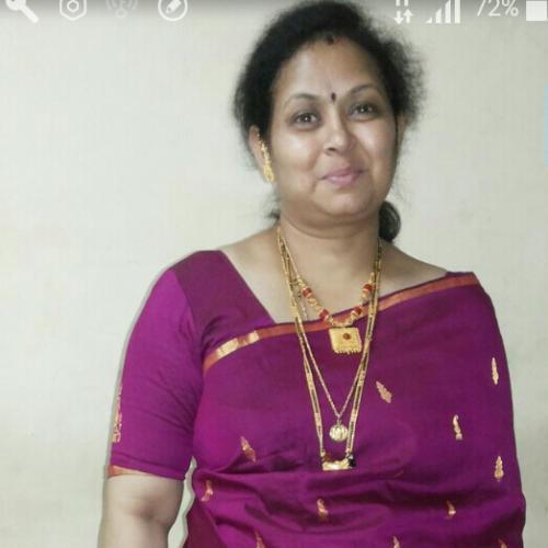Aparna Waje