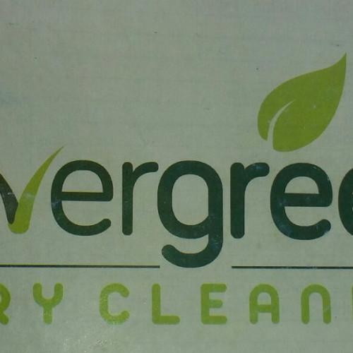 Evergreen Drycleaners