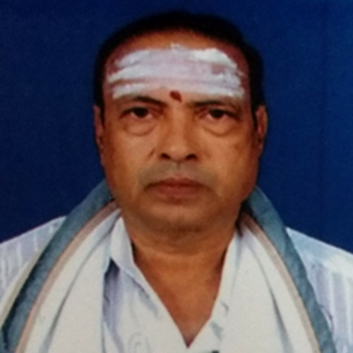 Ramachandran Mani