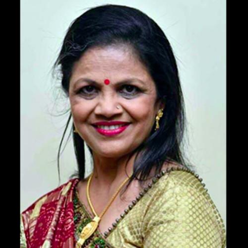 Varsha Tarun Savla