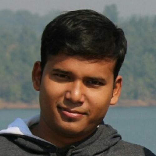 Abhinab Chakraborty