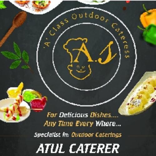 Atul Caterer