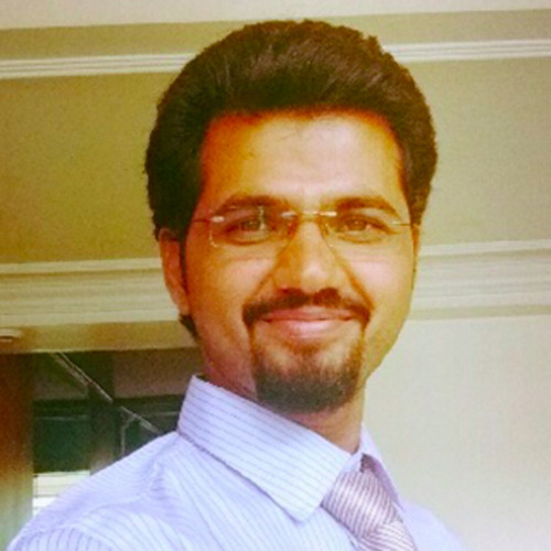 Bhushan Khedkar
