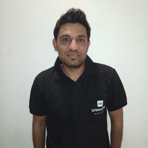 Sanjay Borkute