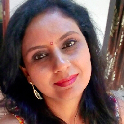 Roopa P.
