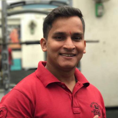 Sunil Kesharwani