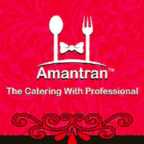 Amantran caterer